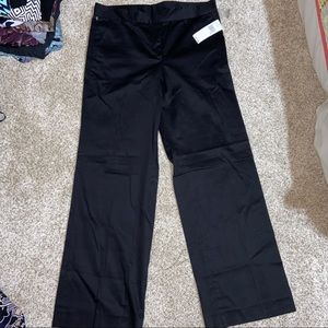 BRAND NEW WITH TAGS black pants